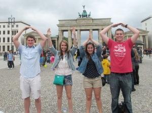 Picture 3_OHIO Brandenburg Gate Summer School 2013