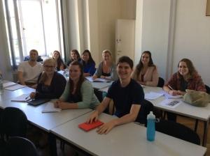 Warsaw Summer School 2014
